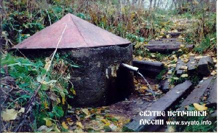 Родники Тутаевского района