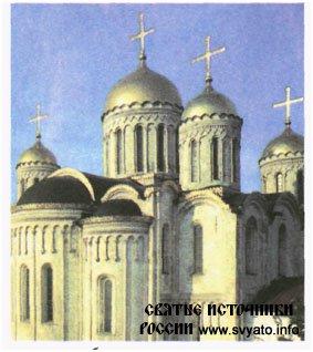 О чудотворной Владимирской иконе Богоматери