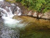 Водопады Ворошиловские