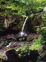 Водопад Кравцовский.