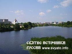 Водные ресурсы Советского района