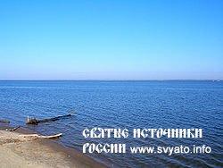 Водные ресурсы Ордынского района