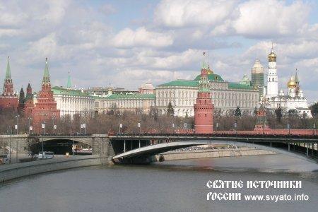 В парках Москвы начнут восстанавливать родники