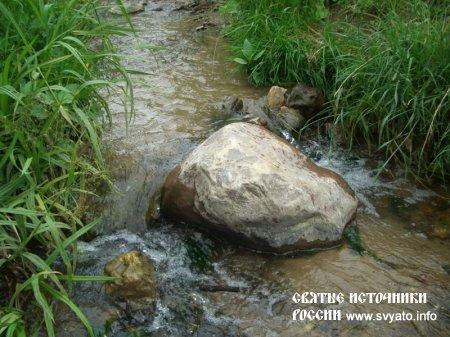 Коньковский ручей