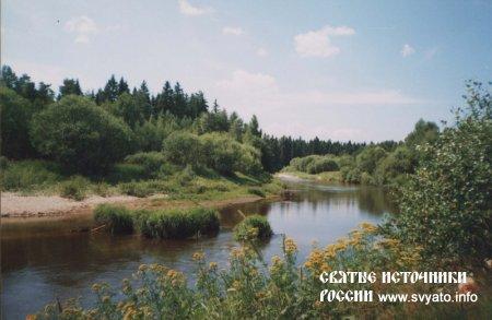 Водные ресурсы Городецкого района