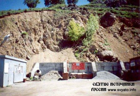 Гидрогеологические особенности