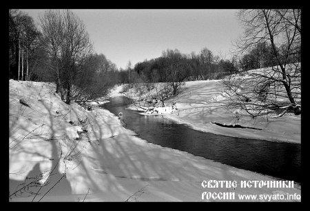 Водные ресурсы Ярославской области