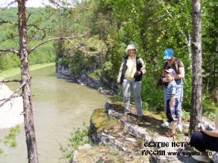 Река Нугуш