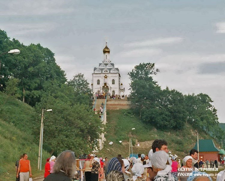 Богородице-Табынский монастырь