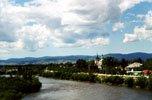 Водные ресурсы Кяхтинского района