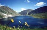 Водные ресурсы Окинского района