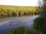 Река Пьяная