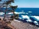 Водные ресурсы Прибайкальского района