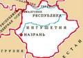 Реки Малгобекского района
