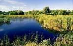 Озёра Черноземельского района