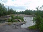 Водные ресурсы Муезерского района
