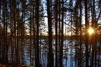 Водные ресурсы Олонецкого района