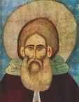 Акафист Молитвы Сергию Радонежскому