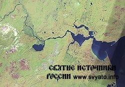 Река Анадырь