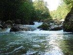 Река Урсдон