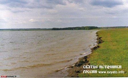 "Озеро ""Мулдак - Куль"""