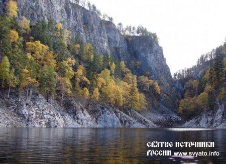 Юмагузинское (Иштугановское) водохранилище