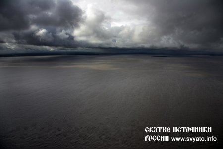 Озеро Торм-Эмтор