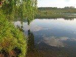 Озеро Баланкуль