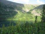 Озеро Ивановское