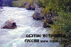 Водные ресурсы Чечни