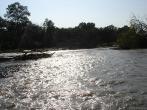 Реки Ачхой-Мартановского района
