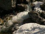 Река Шароаргун