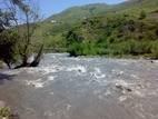 Реки Шатойского района