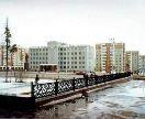 Реки Нерюнгринского района