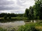 Реки Алнашского района
