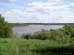 Реки Глазовского района
