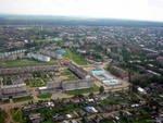 Реки Можгинского района