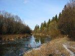 Река Моша