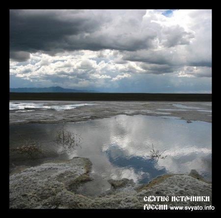 Озеро Дус-Холь