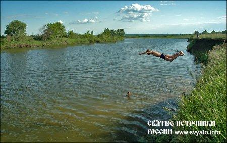 Водные ресурсы Мордовии
