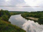 Реки Ковылинского района