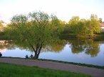 Реки Бугульминского района