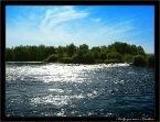 Исток реки Ик у деревни Ик-Вершина