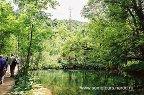 Озеро Большое поселок Каргала