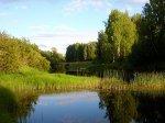 Реки Сосногорского района