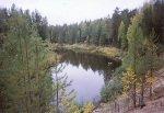 Водоёмы Завьяловского района