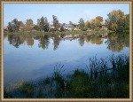Озеро Щекулдук