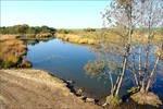 Исток реки Тишерек у села Троицкое