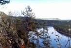 Река Шилка
