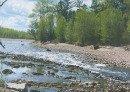 Река Тунгир